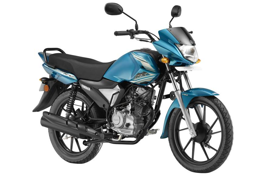 Yamaha Saluto RX, Saluto 125 UBS variants launched