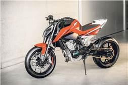KTM-Bajaj working on a twin-cylinder 500cc motorcycle