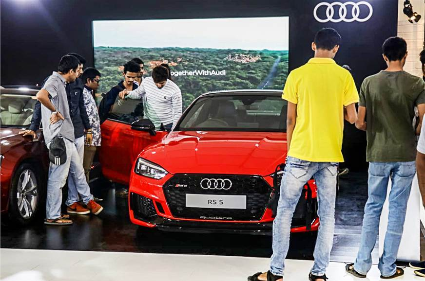 Autocar Performance Show 2018 report and gallery