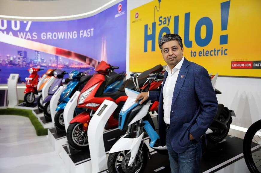 Hero Electric raises Rs 160 crore from Alpha Capital Advisors