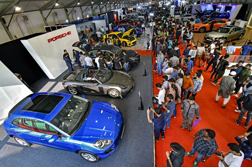 Autocar Performance Show 2018 sees over 1,00,000 visitors