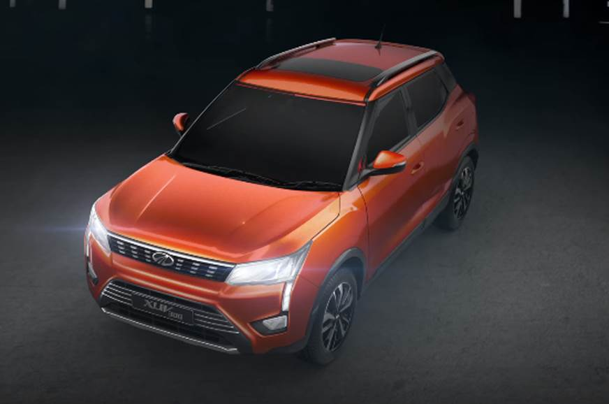 Mahindra S210 electric SUV confirmed for mid-2020 launch