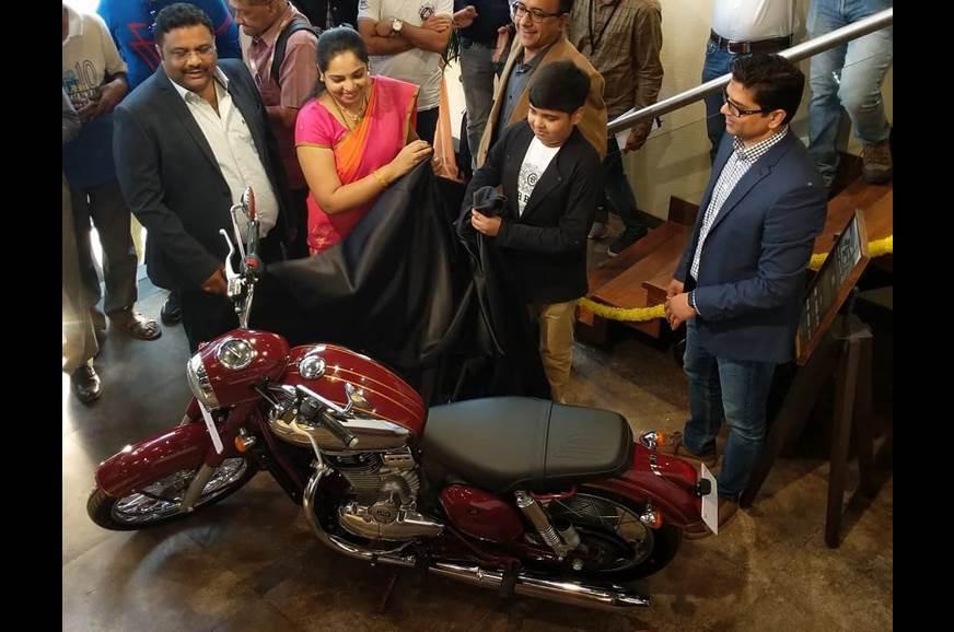 Jawa opens three dealerships in Bengaluru