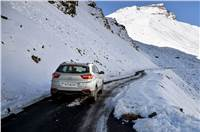 Top winter driving tips