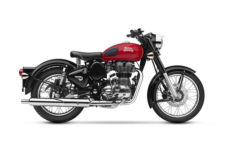 Royal Enfield Classic 350 Redditch ABS launched at Rs 1.52 lakh