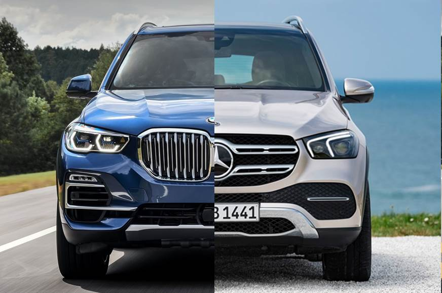 Mercedes, BMW could share a platform in the future