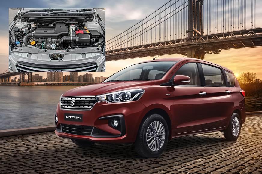 Suzuki 1.5-litre diesel engine plan on track