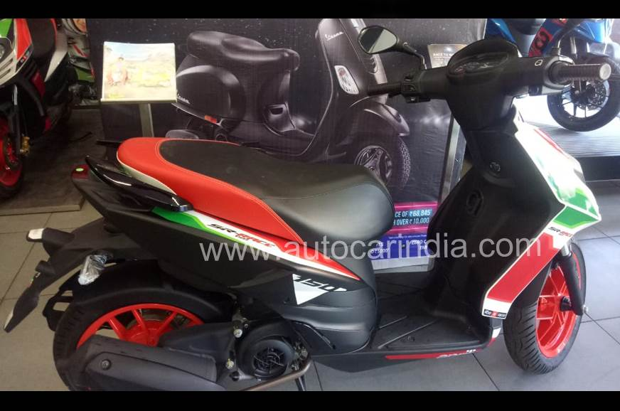 Aprilia and Vespa 150 ABS, 125 CBS models launched