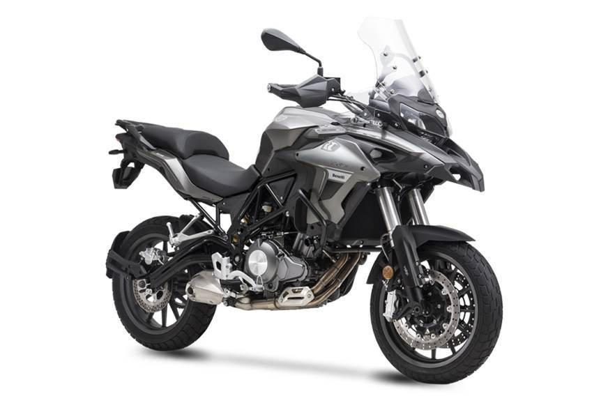 Benelli Trk 502 502 X To Be Launched On February 18