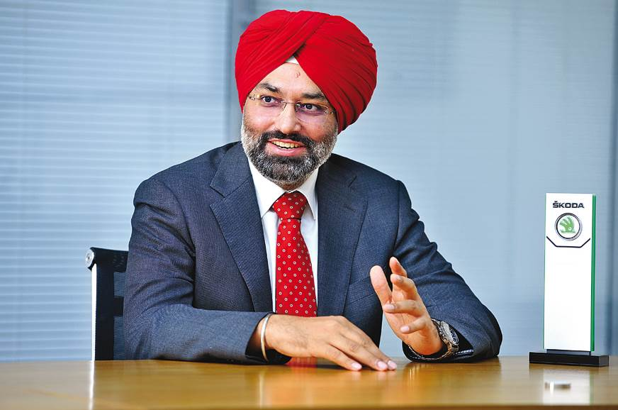 In conversation with Gurpratap Boparai, VW Group India Head