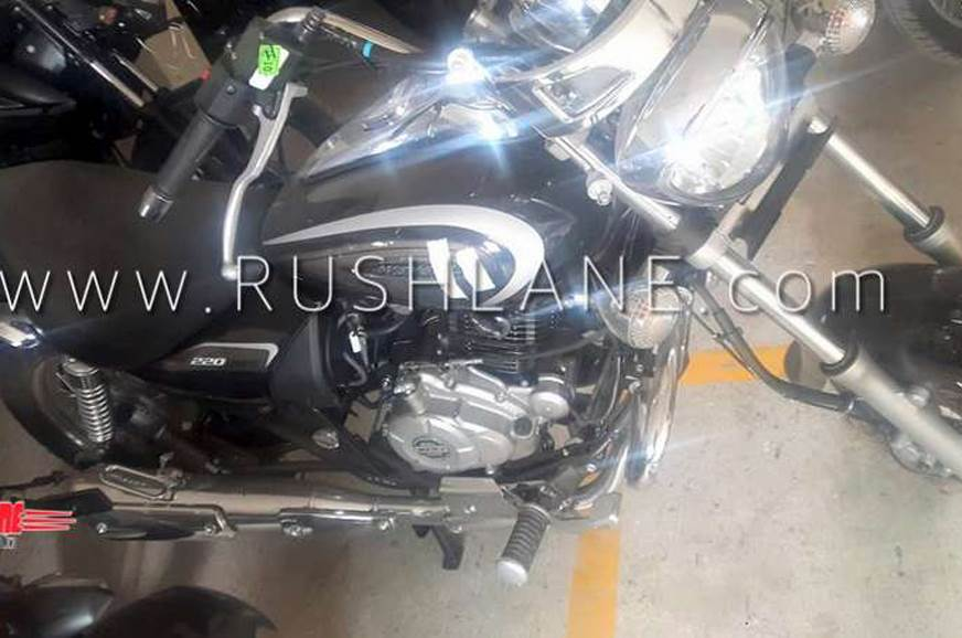 ABS-equipped Bajaj Pulsar 180, 220F, Avenger 220 spotted