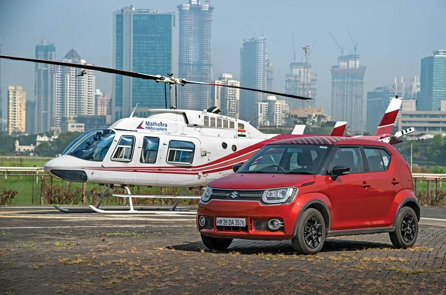 2017 Maruti Suzuki Ignis long term review, final report