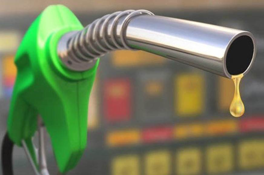 Jet fuel now cheaper than petrol and diesel
