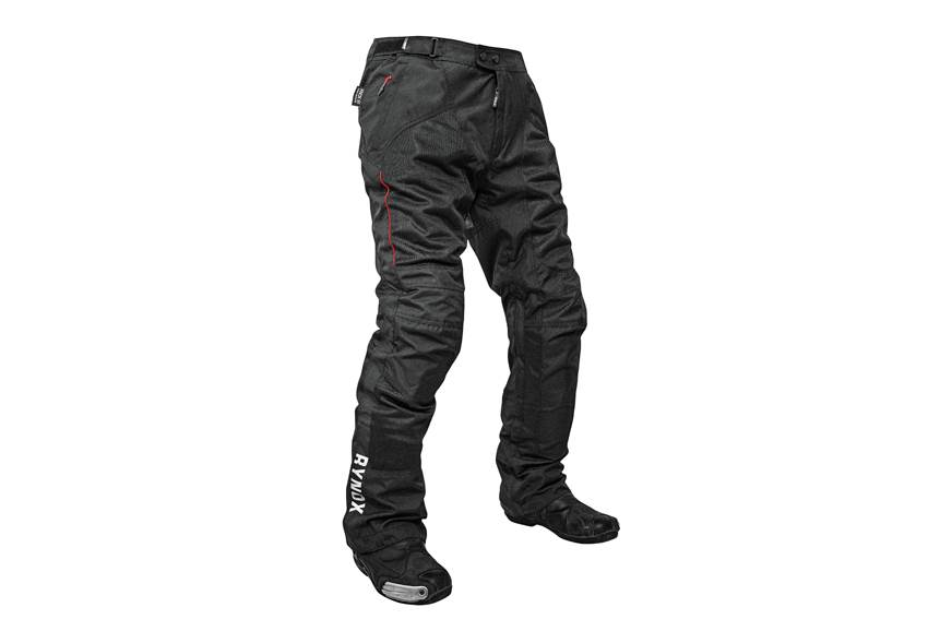 Rynox AirTex pants review