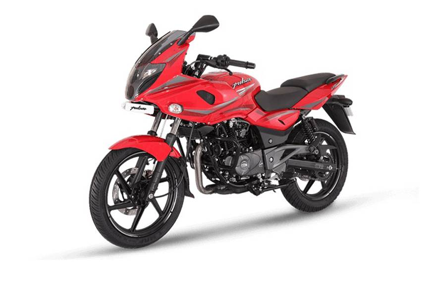 Bajaj Pulsar 220F ABS to be priced at Rs 1.05 lakh