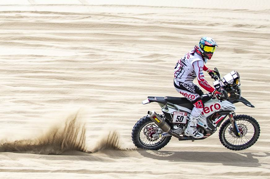 Dakar 2019: Stage 2 brings technical challenges