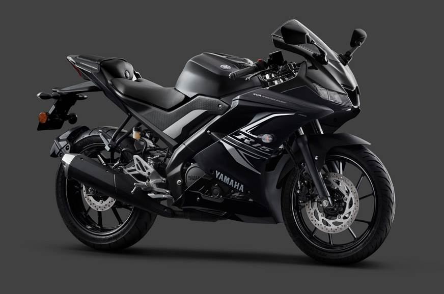 Yamaha YZF-R15 V3.0 ABS launched at Rs 1.39 lakh