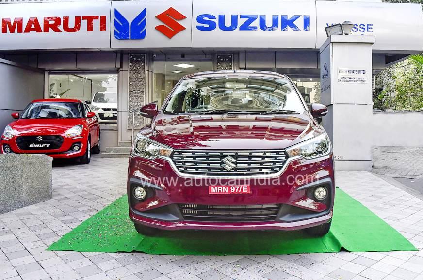 Maruti Suzuki announces price hike of up to Rs 10,000