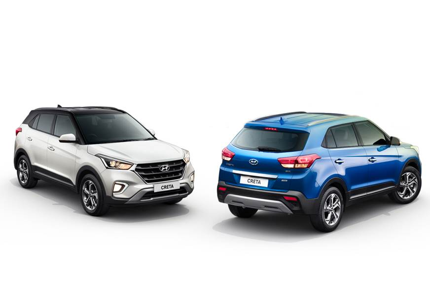 Hyundai Creta gets expanded features list