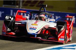 Marrakesh E-Prix: d'Ambrosio clinches victory for Mahindra
