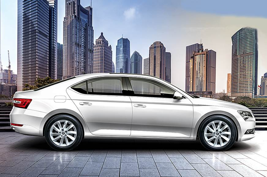 2019 Skoda Superb Corporate Edition launched at Rs 23.99 lakh