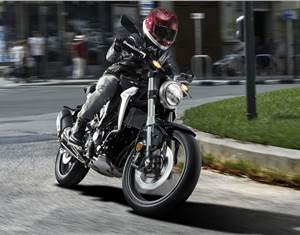 2019 Honda CB300R: 5 things to know