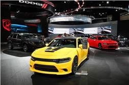 Detroit motor show 2019 report