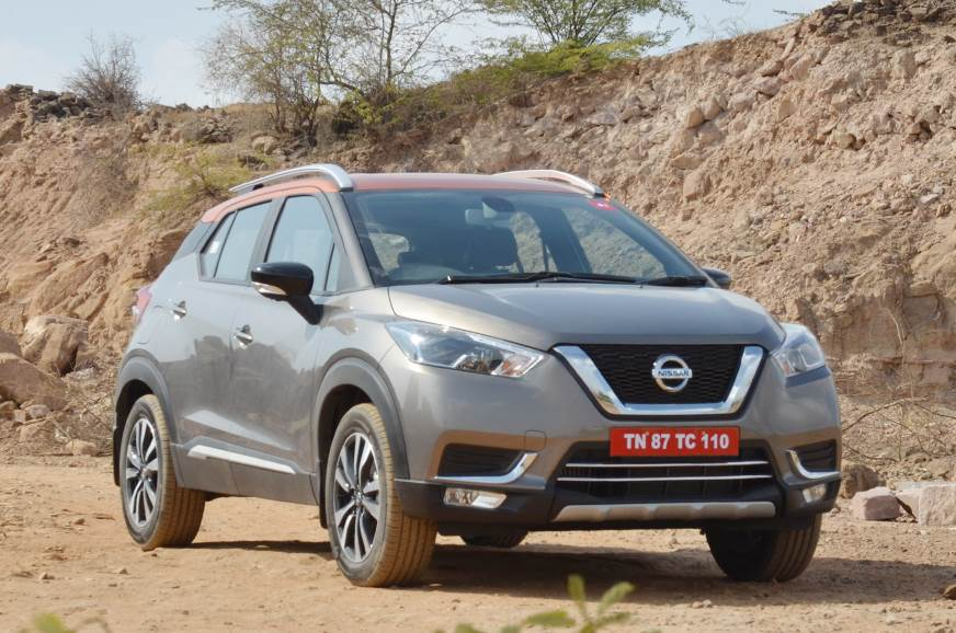 India-spec Nissan Kicks brochure leaked