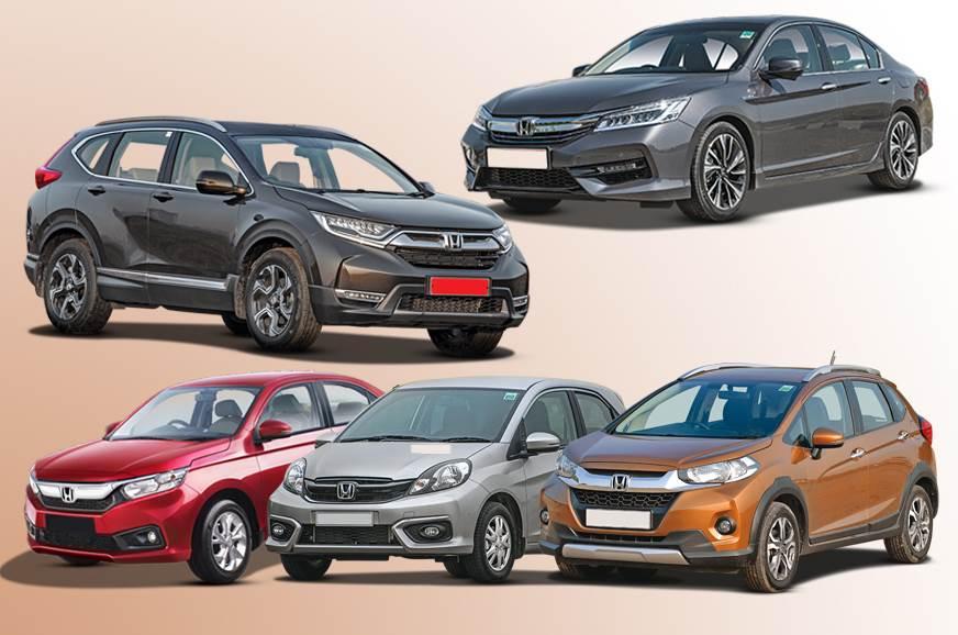 Honda India announces price hike from February 1