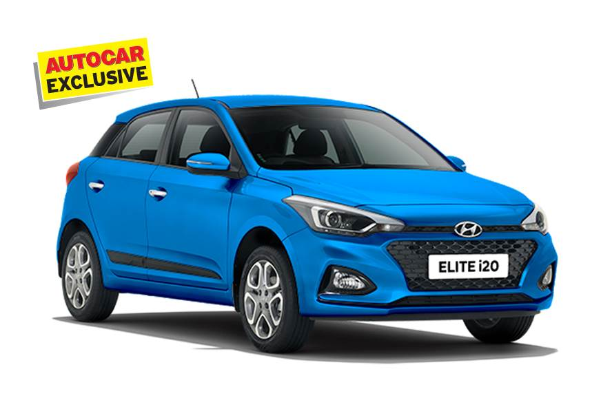 2019 Hyundai i20 priced from Rs 6.64 lakh