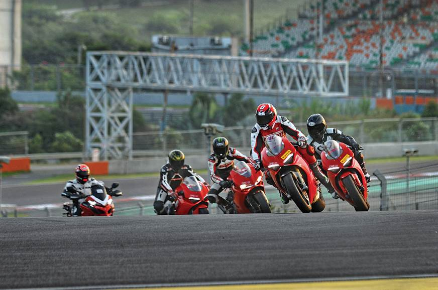 Ducati India announces one-make race cup