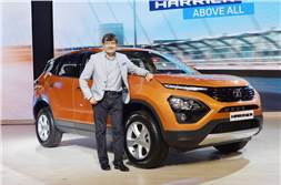 2019 Tata Harrier price, variants explained