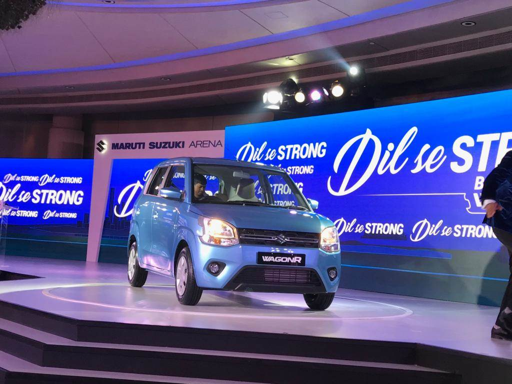 New 2019 Maruti Suzuki Wagon R price, variants explained
