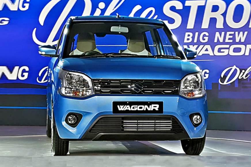 2019 Maruti Suzuki Wagon R: Top 5 things you need to know ...