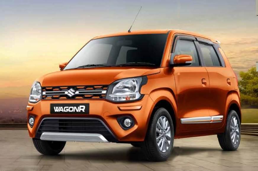 2019 Maruti Suzuki Wagon R fuel efficiency figures ...