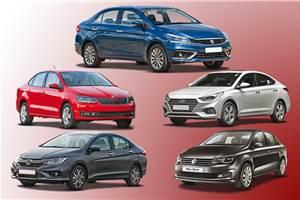 Maruti Suzuki Ciaz 1.5 diesel vs rivals: Price, specifications comparison