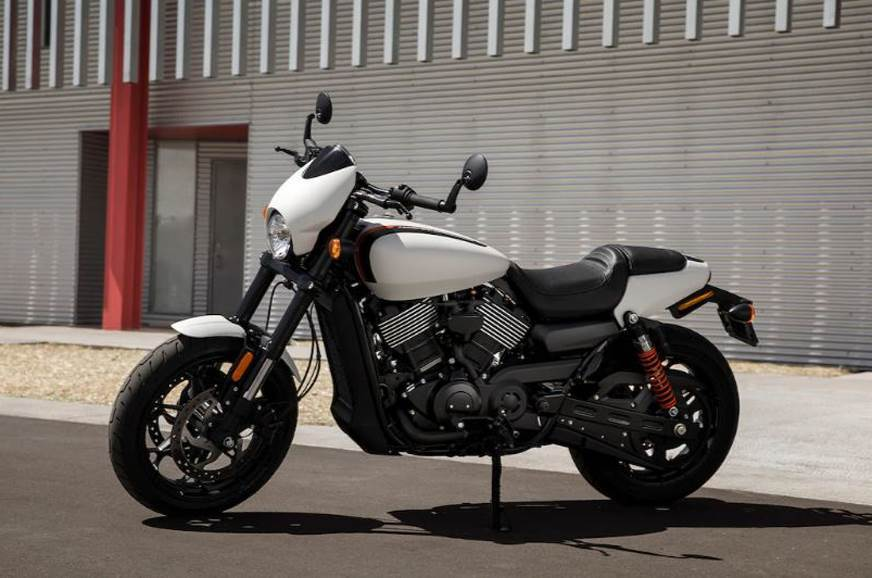 Harley-Davidson issues global recall for Street motorcycles