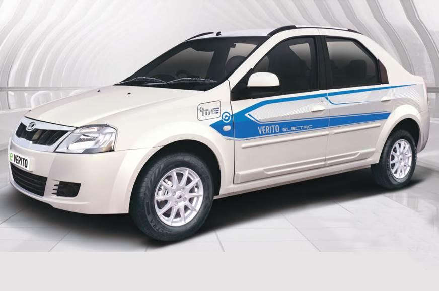 Mahindra Electric sees an increased demand for EVs