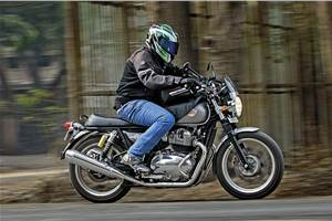 Royal Enfield Interceptor 650 long term review, first report