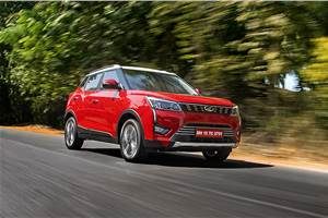 2019 Mahindra XUV300 review, test drive