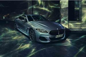BMW 8 Series M850i xDrive First Edition revealed