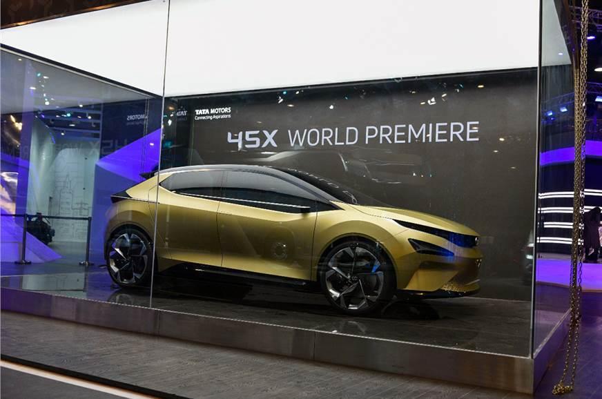 Upcoming 2019 Geneva motor show preview