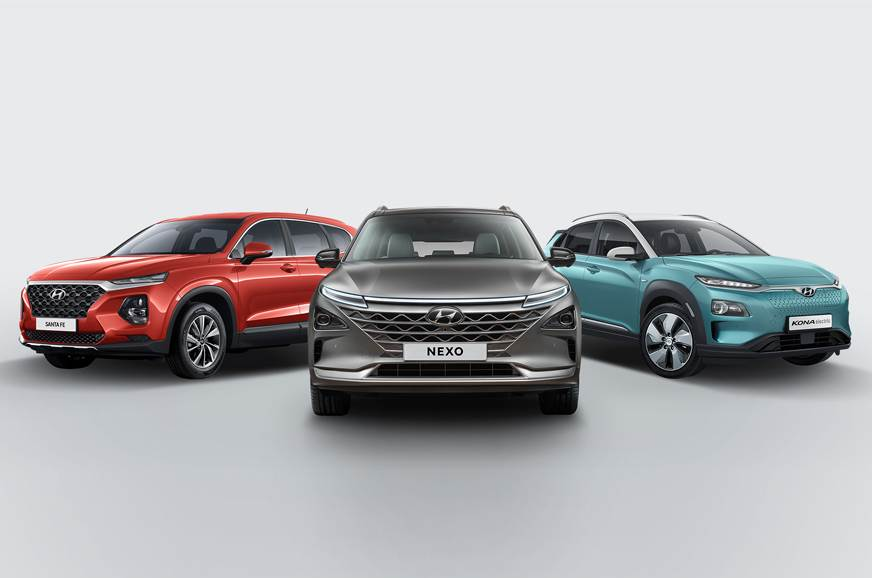Hyundai, JLR, Ford and Volvo to skip Geneva motor show 2019
