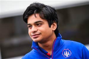 Arjun Maini to make endurance racing debut with RLR MSport