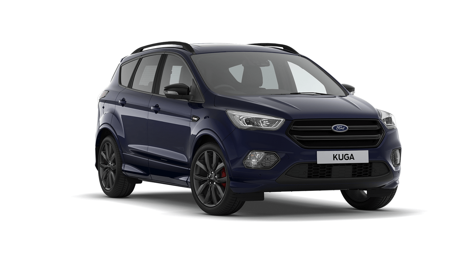 Next-gen Ford Kuga to get two seating configurations
