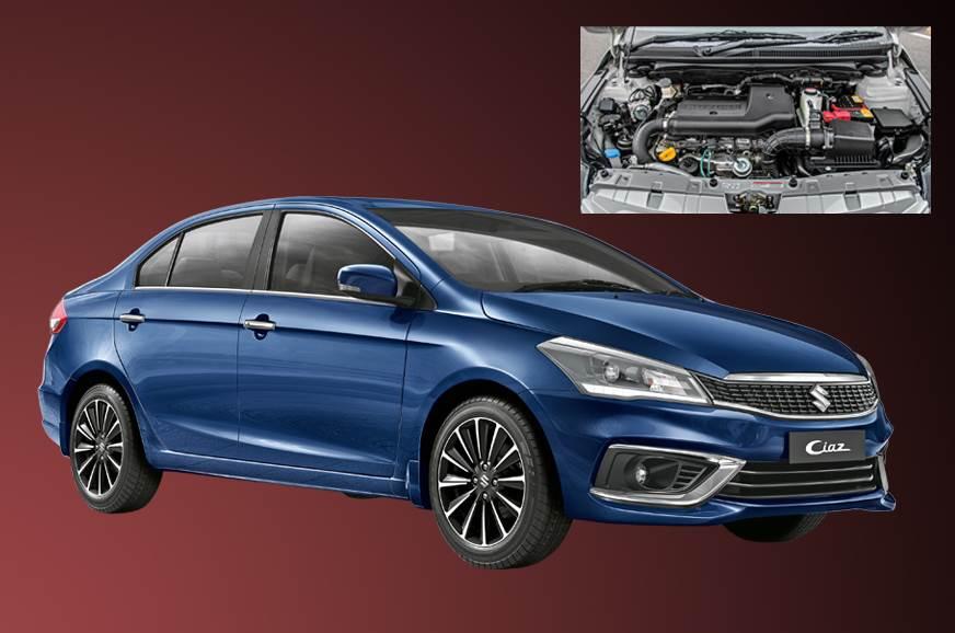 Maruti Suzuki Ciaz 1.5, Ertiga 1.5 diesel variant details revealed