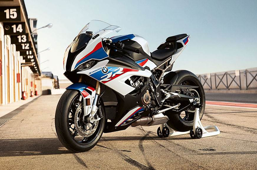 2019 bmw s1000rr to launch in india soon autocar india. Black Bedroom Furniture Sets. Home Design Ideas