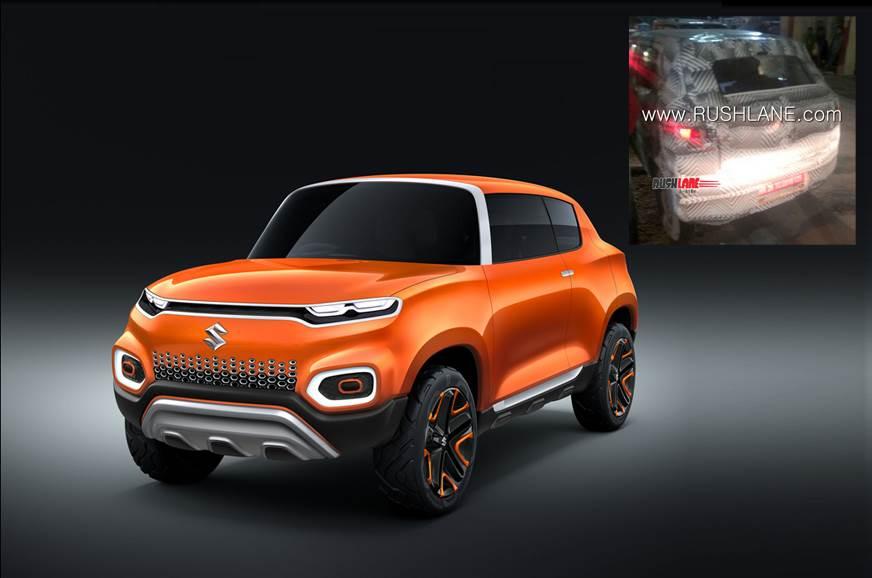 Next-gen Maruti Suzuki Alto spied testing ahead of October 2019 launch