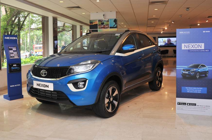 Attractive discounts on 2018 Tata cars, SUVs