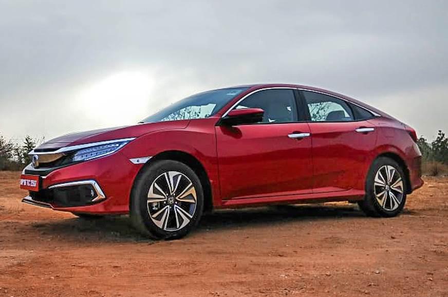 India-spec Honda Civic engine, gearbox details revealed
